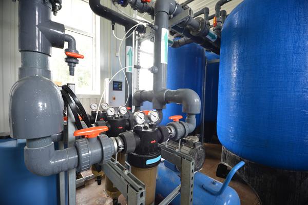 boiler-treatment